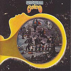 【ユーロロック周遊日記】フィングランド・プログレの名作『WIGWAM / BEING』