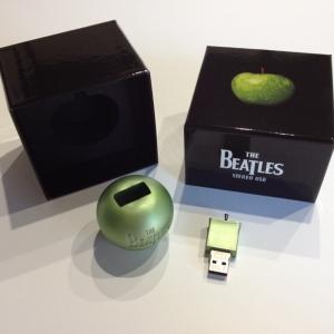 気になる中古レコメンド!『ビートルズ / ビートルズ USB BOX』