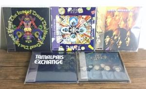 韓国BIG PINKレーベルより、「時代を先取りしすぎた」米カントリー・サイケ・フォーク/ジャズ・グループの69年作、米クリスチャン・サイケ・フォーク70年作などリイシュー!