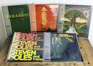 韓国BIG PINKレーベルより、英国フォーク・ロック初CD化作、BEE GEESやCS&N的コーラス・フォーク・ロック72年デビュー作などリイシュー!