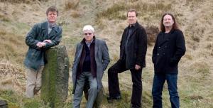 オリジナルギタリストJohn Lees率いるJohn Lees' Barclay James Harvest、13年スタジオ作『NORTH』