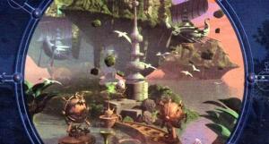 【カケレコ中古棚探検隊】北欧ロックの不思議な世界……。