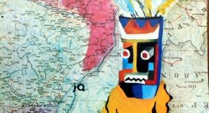 マイナー言語のユーロ〜辺境ロック・セレクション<中東・アフリカ・アジア編>
