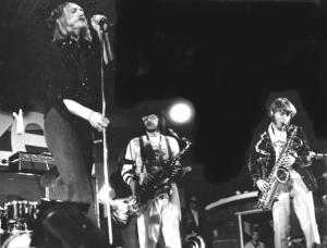 69年ベルギーのフェスでのボンゾ・ドッグ・バンドのライヴ映像