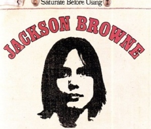 ジャクソン・ブラウンから出発する、アサイラム・レコードのSSWたち