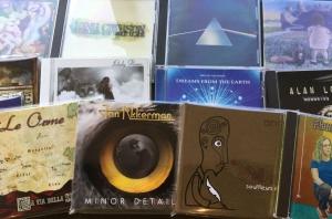 1月21日、169枚の中古CDが入荷いたしました!!
