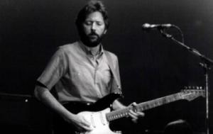 米ギター誌Guitar World発表した「エリック・クラプトンのギターが光る曲ベスト50」をピックアップ!