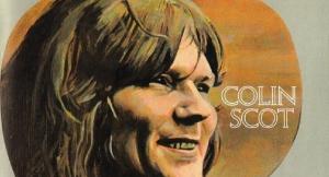 気になる中古レコメンド『コリン・スコット / コリン・スコット』