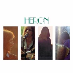 HERONが好きな人におすすめの、世界各国木漏れ日フォーク特集。