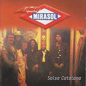 【ユーロロック周遊日記】ORQUESTRA MIRASOLの74年デビュー作『Salsa Catalana』