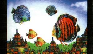 【KAKERECO DISC GUIDE Vol.16】ジャンル分類不可能!?驚異のインドネシア・プログレDISCUSの『1st』