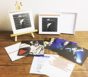 【カケレコ中古棚探検隊】DAVID BOWIE中期代表作『STATION TO STATION』3CDBOX