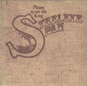 50周年連載企画<BACK TO THE 1971>第4回:STEELEYE SPAN『PLEASE TO SEE THE KING』