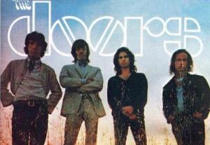 ちょうど45年前の7月にリリースされたドアーズの3rd『WAITING FOR THE SUN 太陽を待ちながら』