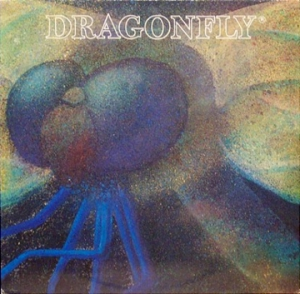 「世界のジャケ写から」 第十三回 DRAGONFLY『DRAGONFLY』(スイス)