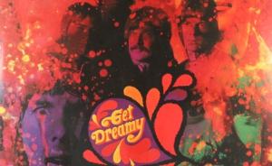 テリエ・リピダル在籍のノルウェー産サイケ・ポップ・グループDREAMの67年唯一作『GET DREAMY』がリイシュー