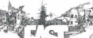 【ユーロロック周遊日記】ハンガリー屈指の実力派EASTの81年1st『JATEKOK(蒼い楽園)』