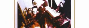 カケレコスタッフの日々是ロック:熱気いっぱいのオルガンのプレイが楽しめるロック&プログレを探求!