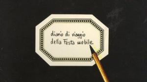 【ユーロロック周遊日記】イタリアの技巧派ピアノ・プログレ・グループFESTA MOBILEによる73年唯一作『DIARIO DI VIAGGIO DELLA FESTA MOBILE(旅行日記)』