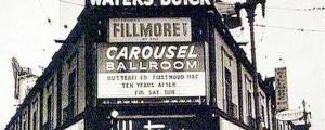 60年代ロック・シーンを沸かせたライヴ・ハウス【フィルモア】特集-MEET THE SONGS 第155回