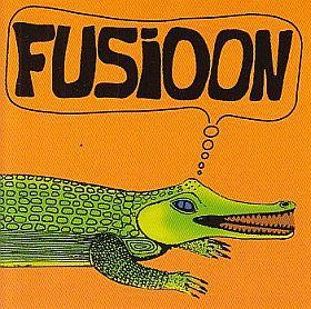 FUSIOON『FUSIOON II』 - ユーロロック周遊日記