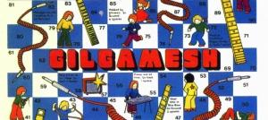 MEET THE SONGS 第89回 ギルガメッシュ『ギルガメッシュ』