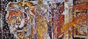 【中古棚探検隊】こんな作品が!米サイケ・ハードの好作をピックアップいたします。