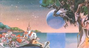 【ユーロロック周遊日記】スパニッシュ・シンフォの至宝GOTICの78年作『ESCENES(夢の情景)』