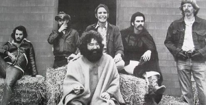MEET THE SONGS 第55回 GRATEFUL DEAD の『ANTHEM OF THE SUN』