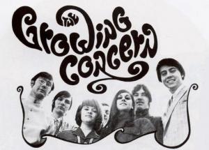 MEET THE SONGS 第30回 GROWING CONCERN の『GROWING CONCERN 』