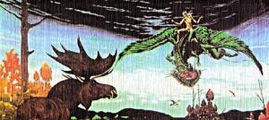 【ユーロロック周遊日記】フィンランド・プログレ黎明期の名作HAIKARAの72年1st『HAIKARA』