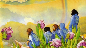 netherland dwarf のコラム『rabbit on the run』連動 ケベック産プログレッシブ・ロックの1970年代