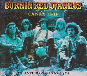 デンマークを代表するプログレ・グループBURNIN RED IVANHOEの全キャリアから代表曲をCD2枚にまとめたアンソロジー盤『CANAL TRIP』がリリース