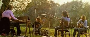 木漏れ日フォークの名作、HERONの70年デビュー作『HERON』 - MEET THE SONGS 第136回