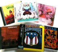 米ヘヴィ/ハード・サイケの中古CDをピックアップ!!