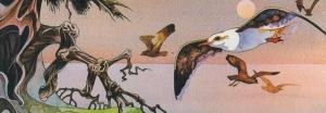 カケレコスタッフの日々是ロック2/4:立春ということで、春を運んでくるようなシンフォ名品をピックアップ。