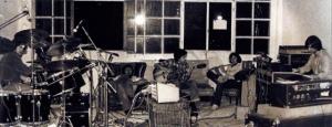 スペインはバスクのプログレITOIZの80年作2nd『EZEKIEL』 - ユーロロック周遊日記