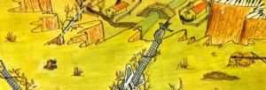 民族音楽とプログレ【70年代編】