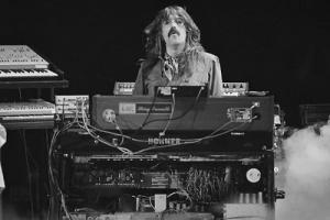 「ロック界の名オルガン奏者」〜今週の『カケレコのロック探求日誌』PLUS〜