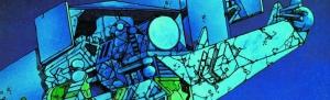 カケレコスタッフの日々是ロック3/23:知性と感性の融合、サイケ・プログレ・セレクション☆