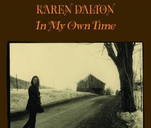 カレン・ダルトンから辿る、アーシーな米女性SSW探求