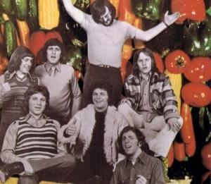 【ユーロロック周遊日記】 イスラエルの国民的バンドKAVERETのデビュー作『Poogy Tales』