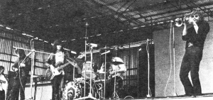 「MEET THE SONGS」 第9回 英ブルース・ロックの名グループ、キーフ・ハートレイ・バンドの1st『ハーフブリード』