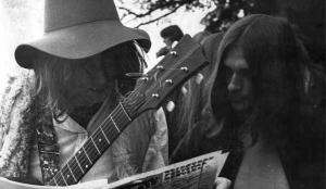 ケヴィン・エアーズ&マイク・オールドフィールドから出発する「天賦の才に満ちた気鋭ギタリスト」探求ナビ