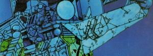 MEET THE SONGS 108回 KHAN『SPACE SHANTY』