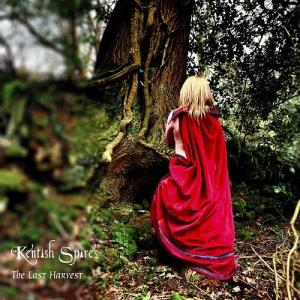【KAKERECO DISC GUIDE Vol.45】スモーキーな紅一点ボーカルと、軽やかで緻密なアンサンブル!KENTISH SPIRES『LAST HARVEST』