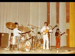 ペルー出身ながら英国で活動したガレージ/サイケデリック・ロック・バンドMADSのアーカイヴ盤『MOLESTO』がリリース