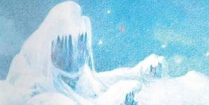 雪景色ジャケットのアルバムをピックアップ☆