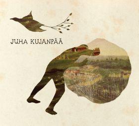 netherland dwarf のコラム『rabbit on the run』第55回 JUHA KUJANPAA / Kivenpyorittaja - Tales And Travels (Finland / 2013)