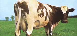 名盤誕生日!『PINK FLOYD / ATOM HEART MOTHER』